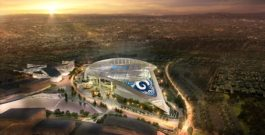 Kroenke Lands $90M Stadium Deal with American Airlines in Inglewood Ca.
